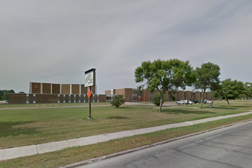 Charges laid after fake gun brought to Yorkton high school