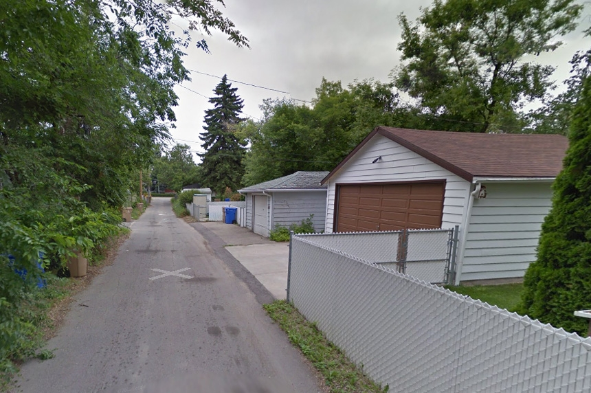 Regina police remind people to lock up garages, bikes