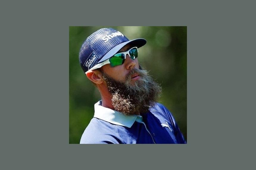 PGA star makes donation to Weyburn hospital foundation