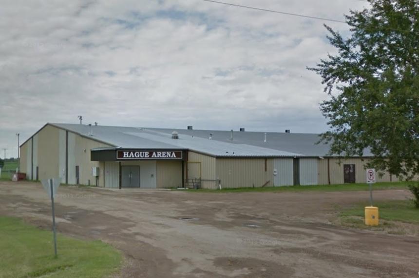 Sask. Hockey Association defends sanctions stemming from bantam game in Hague
