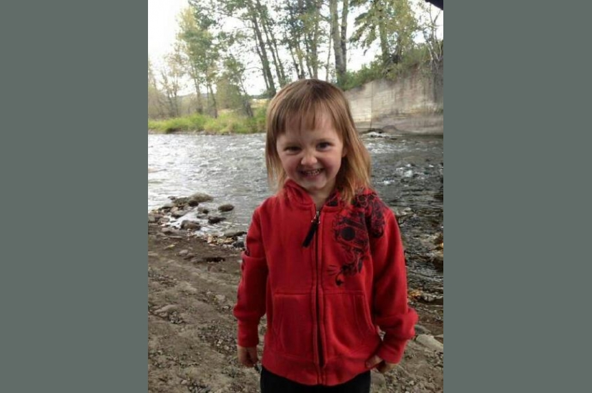 UPDATE: Alberta Amber Alert extended into Saskatchewan