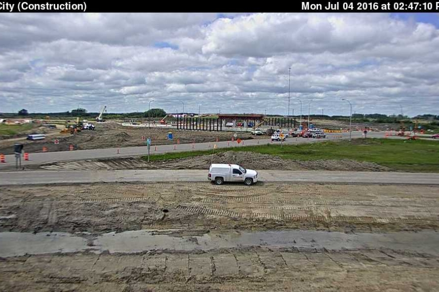 Regina Bypass construction impacting businesses different ways
