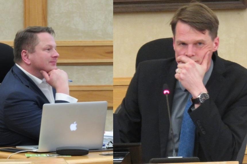 Mayor cautious, Hill optimistic about private rail park idea