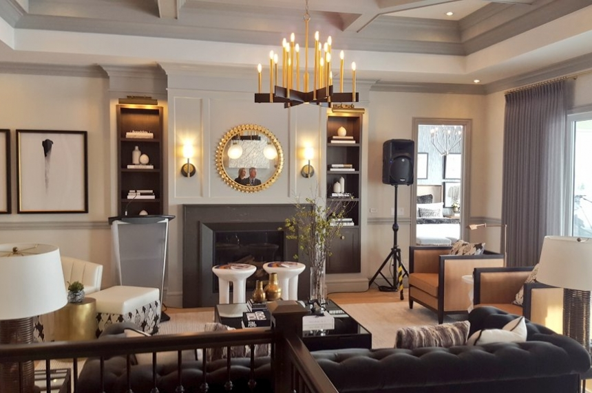 Hospital Home Lottery unveils $1.6M grand prize showhome