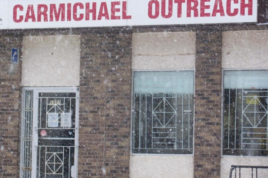 Carmichael Outreach seeing increasing demand for meals