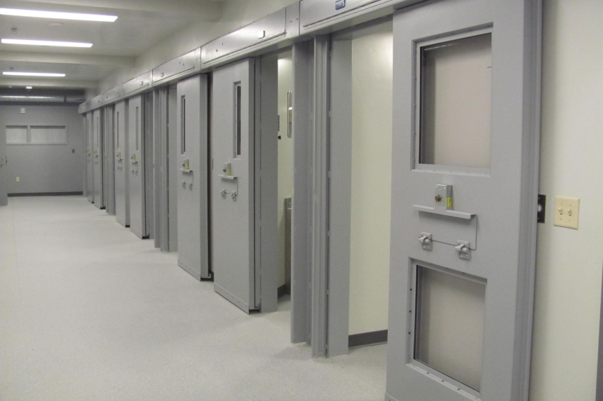 National corrections training centre opening in Regina