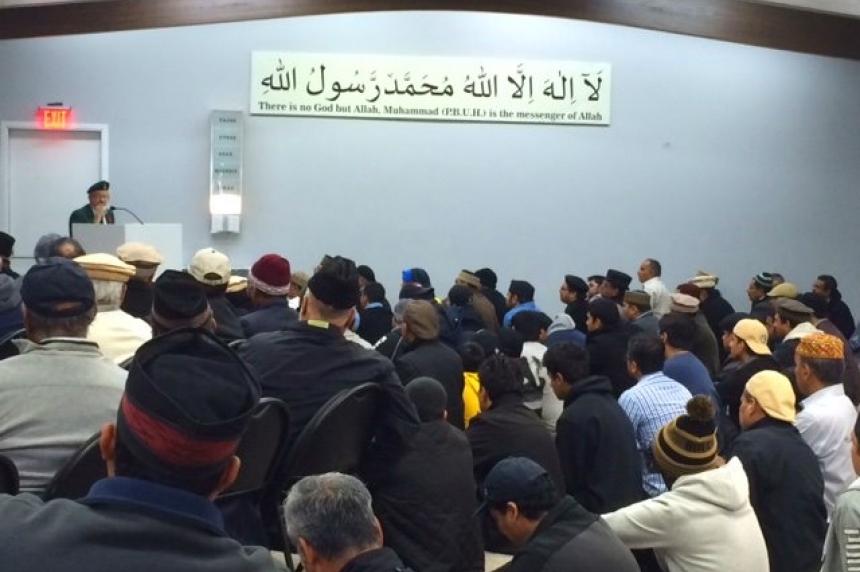 Muslims recognize veteransduring annual campaign