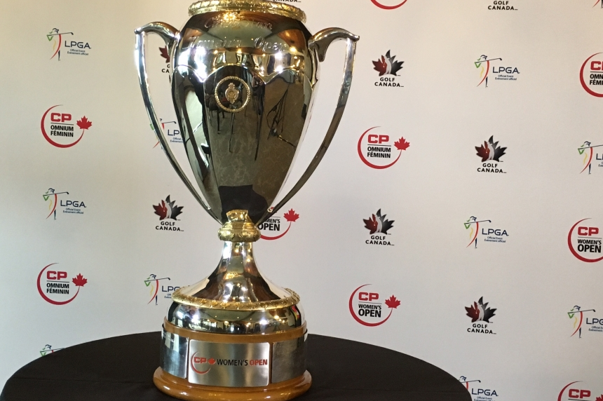 Regina golf course to host 2018 LPGA Tour event
