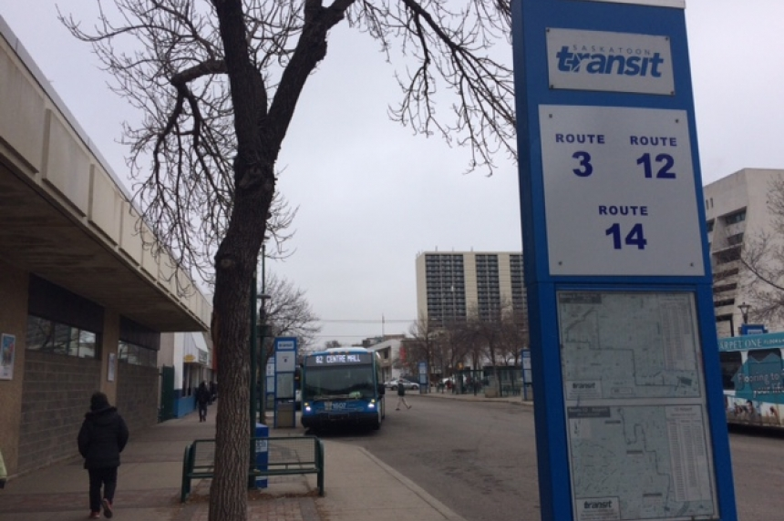 Saskatoon family thankful for bus driver, police who assisted elderly woman in need