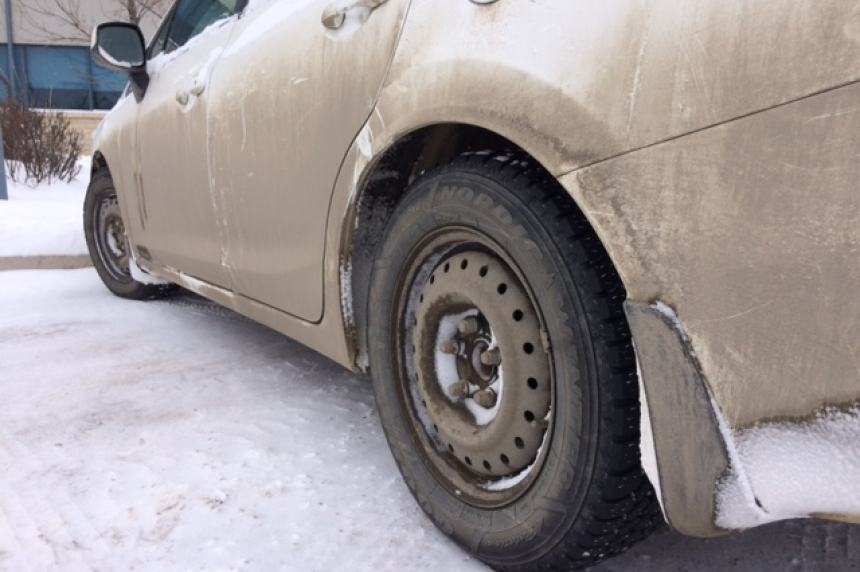 Drivers paying extra after pulling plug too soon on winter tires