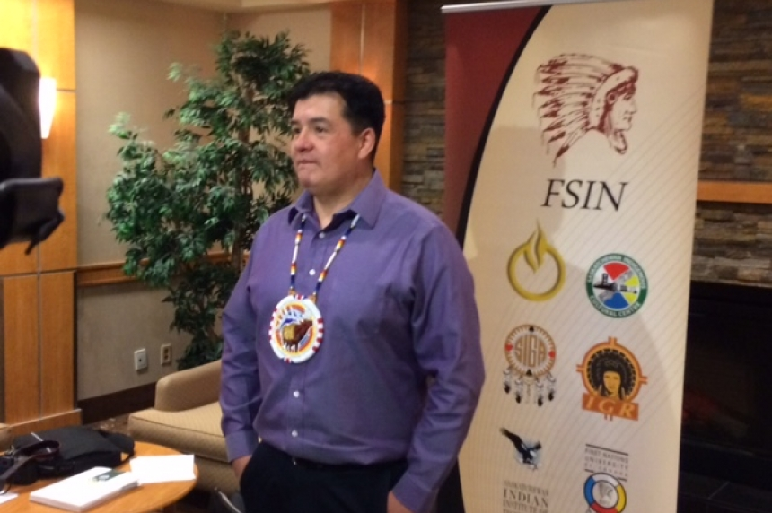 'They are impacted big time': First Nations respond to cuts in provincial budget