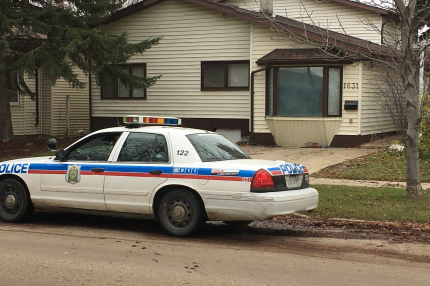 Charges laid after Saskatoon police block streets, search home in Mayfair