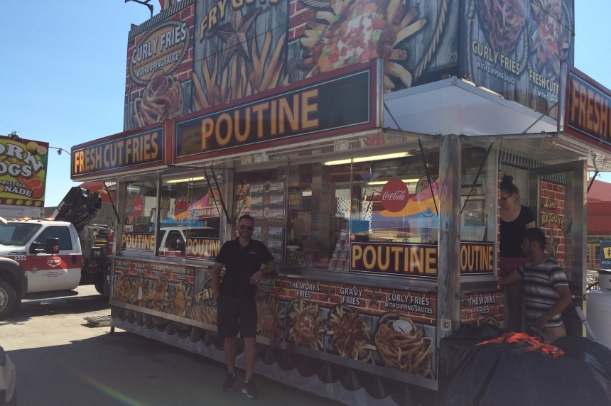 New items on the menu at Queen City Ex