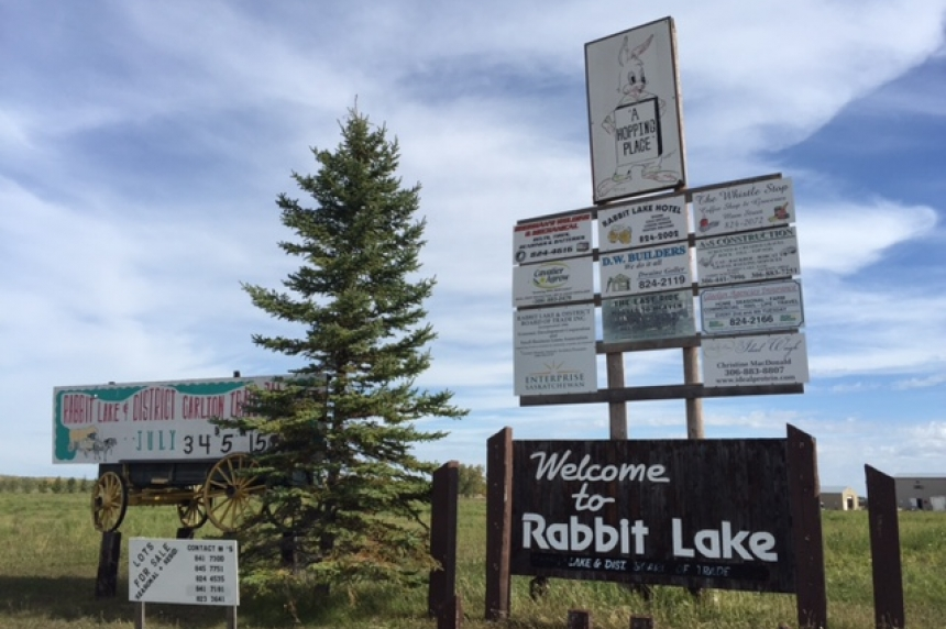 Rabbit Lake to dissolve into larger R.M. of Round Hill