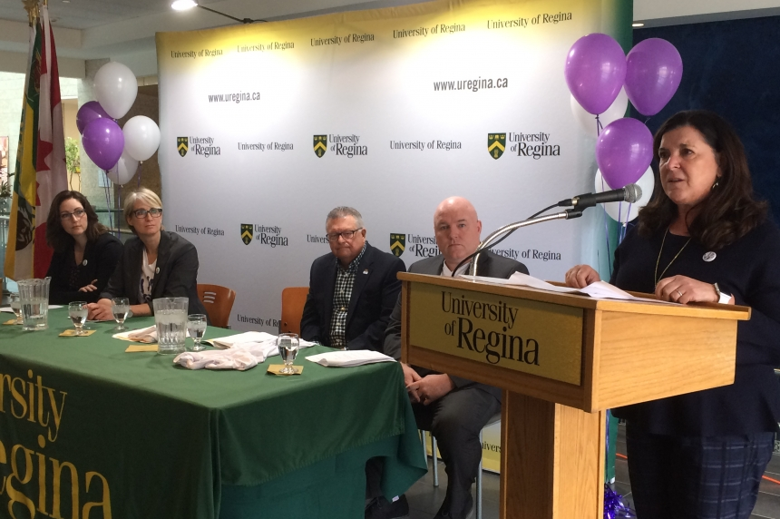 New report, recommendations aim to end sexual assault, violence at U of R