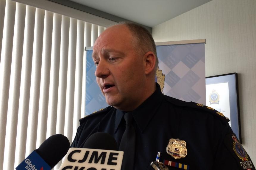 Marijuana law could cost Regina police