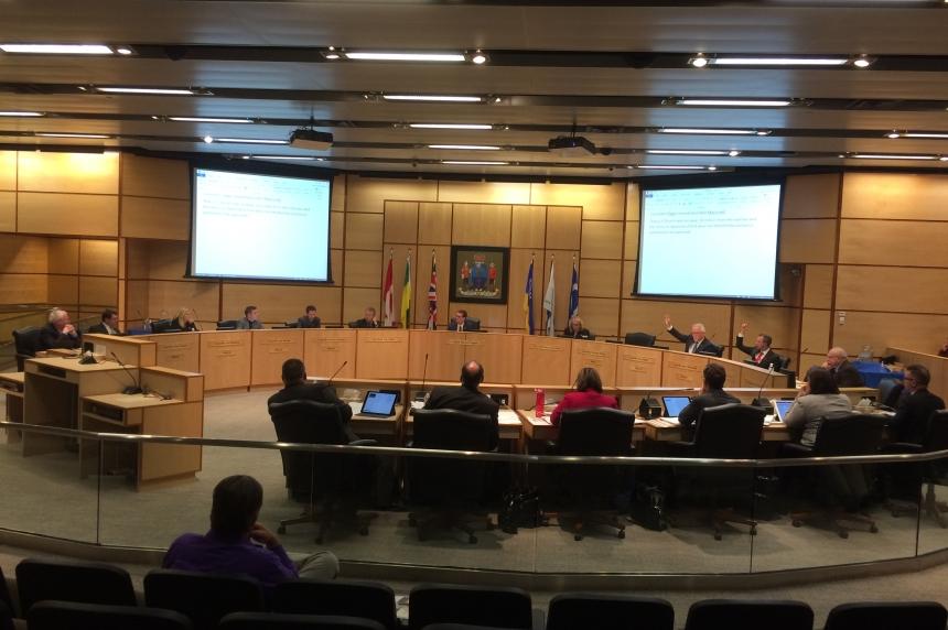 Regina council hikes taxes, cuts programs to fill money gap