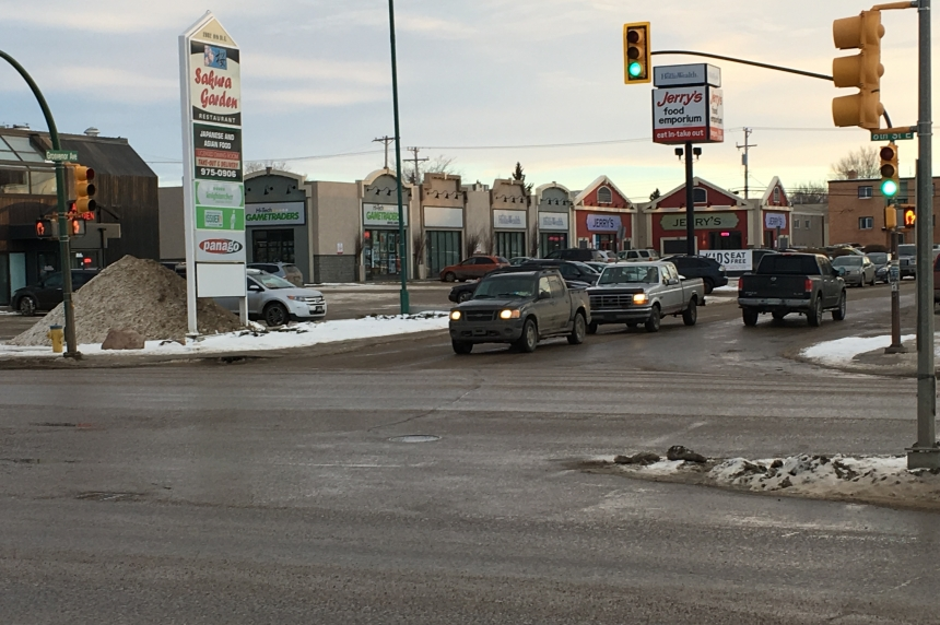 Saskatoon police charge man after fatal motorcylce crash last summer