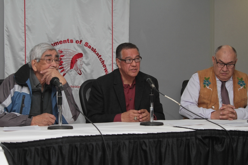 First Nation  prepares for historic 1886 Rebellion compensation ruling