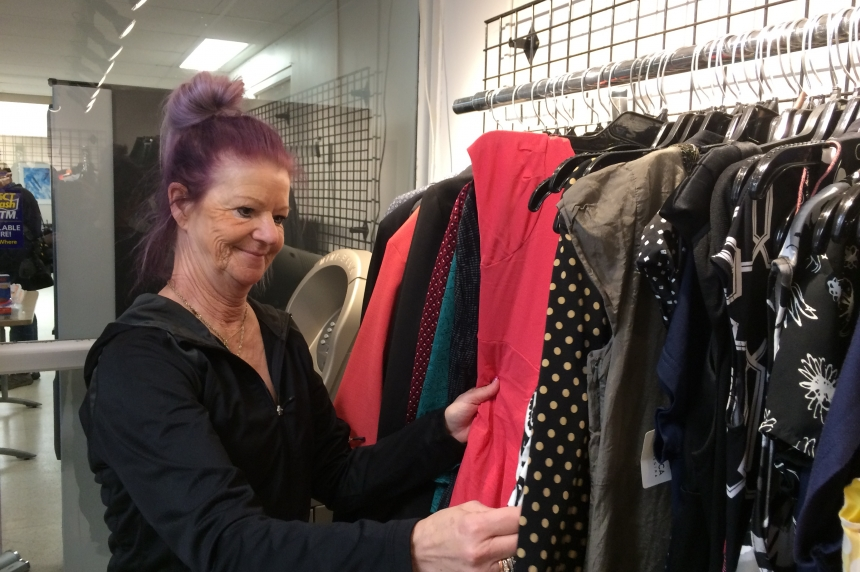 New life for YWCA's second-hand store