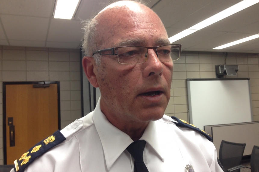 Difficult to say what legalized marijuana would mean for Regina police: chief