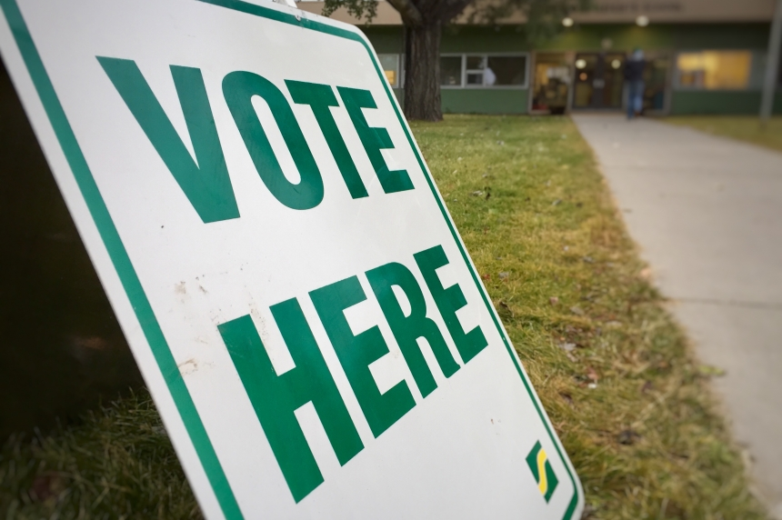What you need to know for election day in Saskatoon