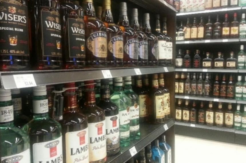 Federated Co-operatives alarmed as non-Sask. companies win urban liquor licenses