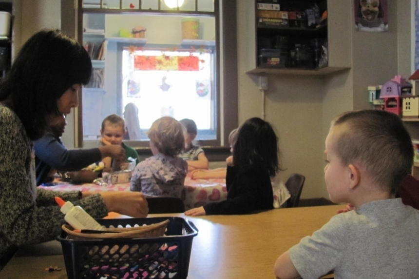 Demand for daycare workers in Sask. a growing concern