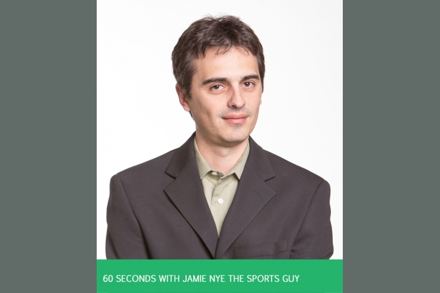 Jamie Nye: Henry Burris is this year's Grey Cup X-Factor