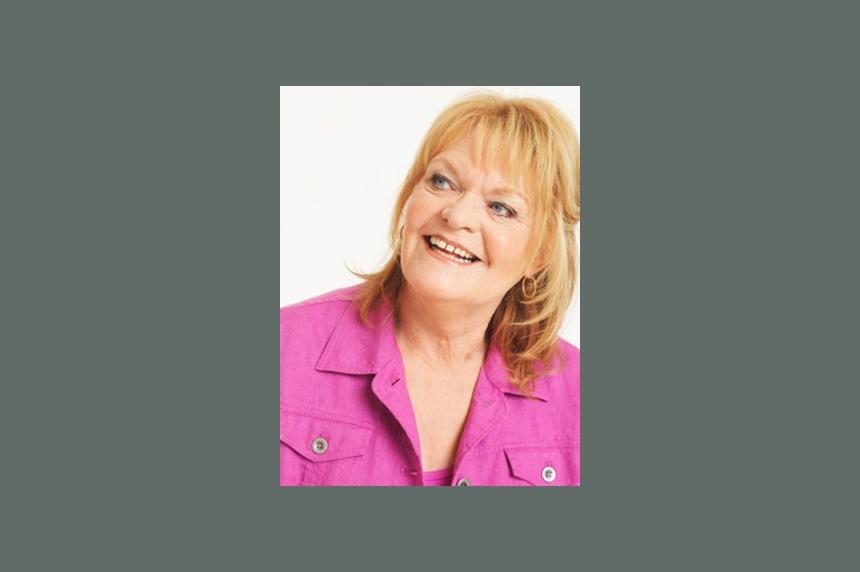 Award-winning 'Corner Gas' star Janet Wright dead at 71