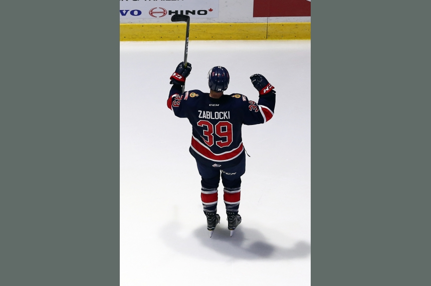 Pats make a splash just hours before WHL trade deadline