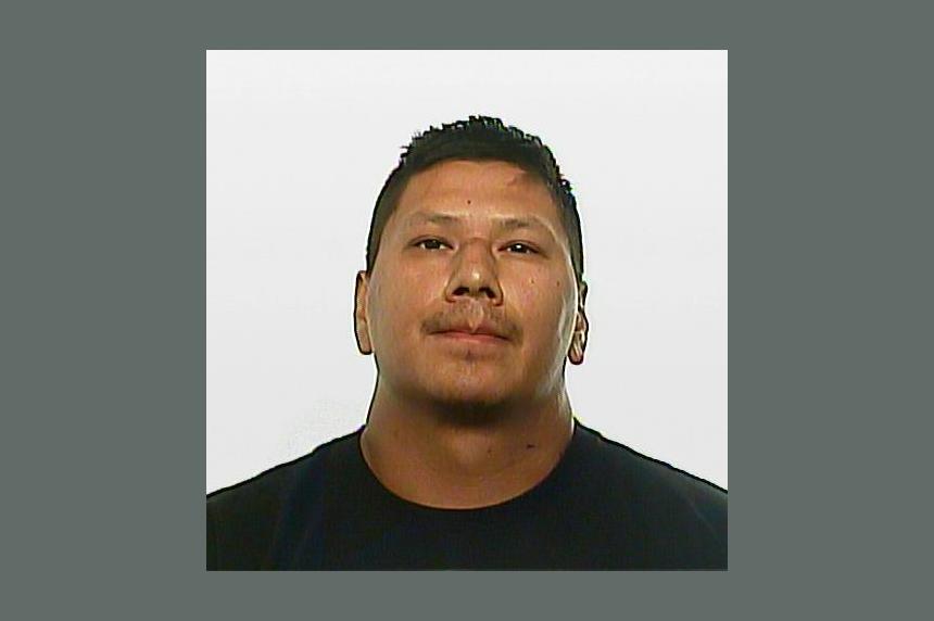 Regina police find Sask. man wanted for assault, theft
