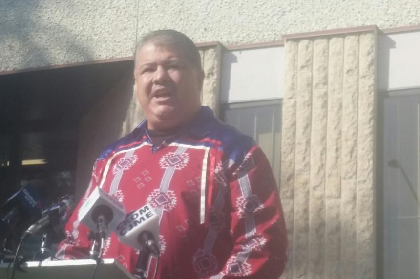 Grassroots leadership calling for a general assembly to save Métis Nation Saskatchewan
