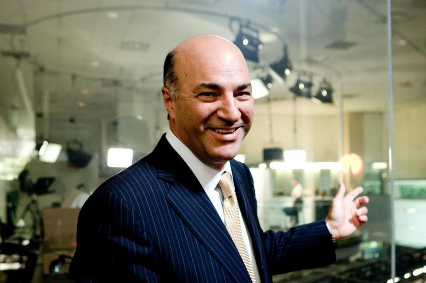 O'Leary promises 'exorcism' of Liberals in 2019