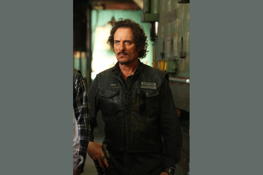 Actor Kim Coates to receive honorary degree from U of S