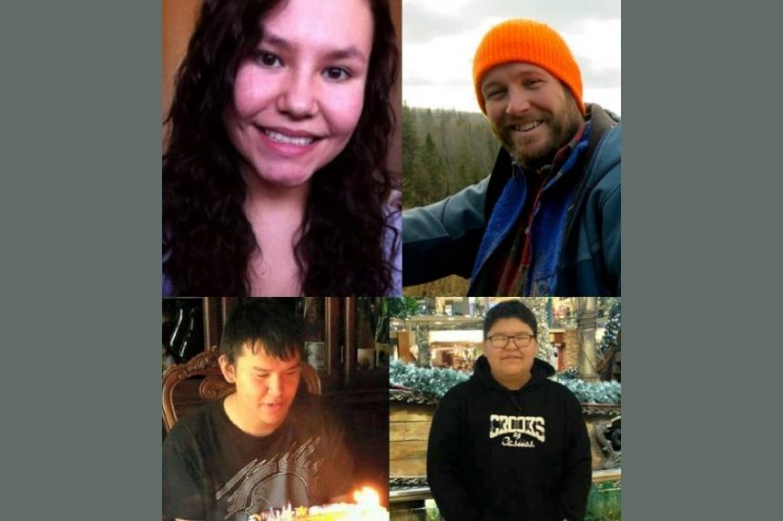 Four lives lost in La Loche