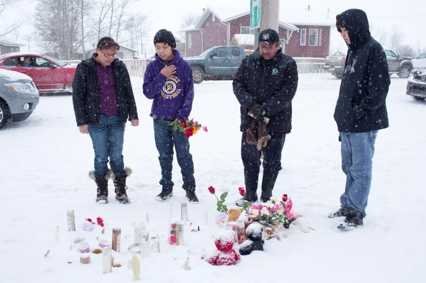 La Loche mass shooting suspect expected to enter plea in Meadow Lake court