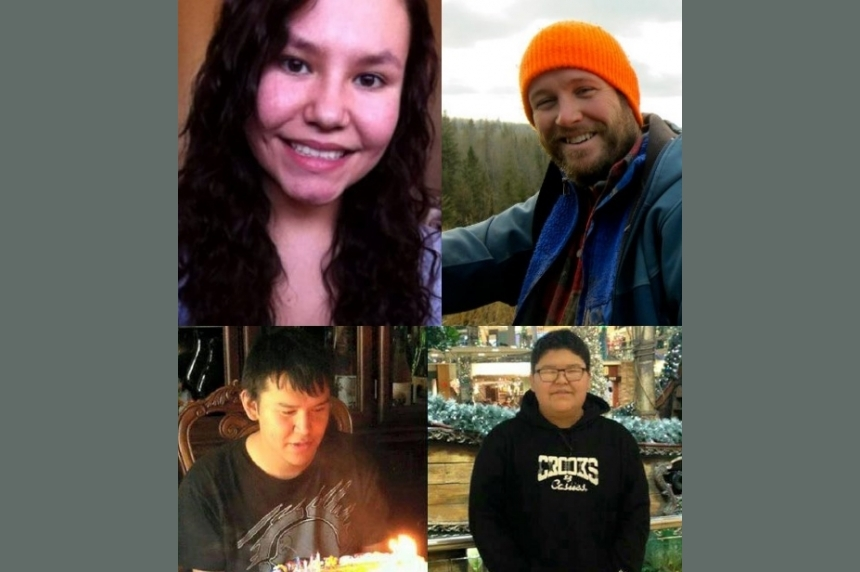 GoFundMe page raising money for victims of La Loche shooting