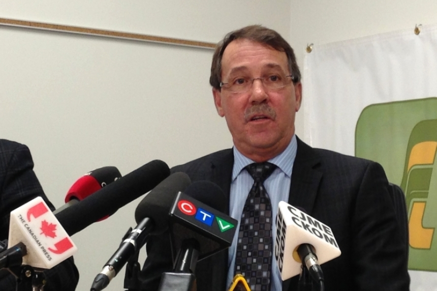 Sask. labour federation calls for more inspectors to stop workplace injuries, deaths
