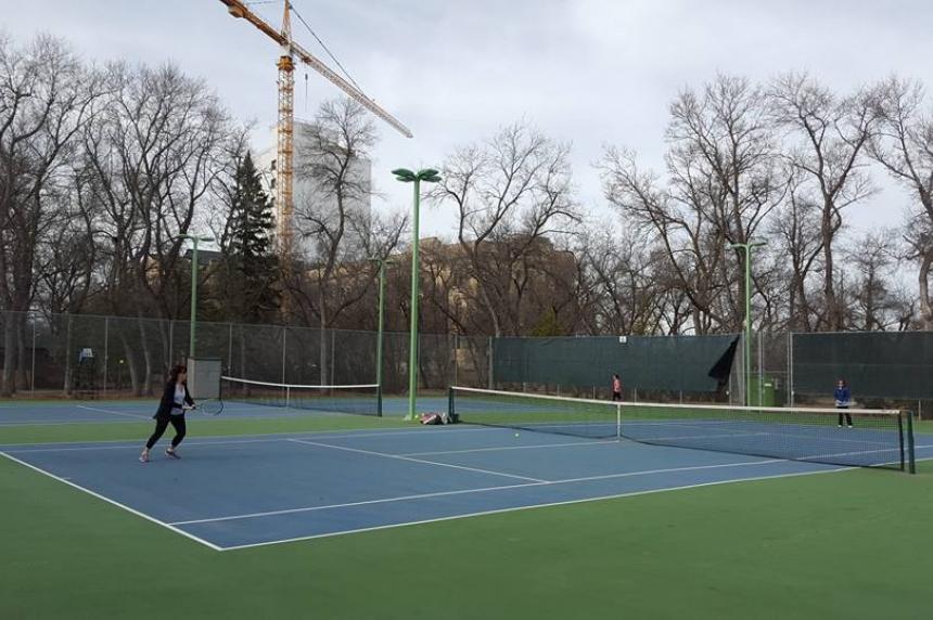 Warm Sunday sets records in several Saskatchewan communities