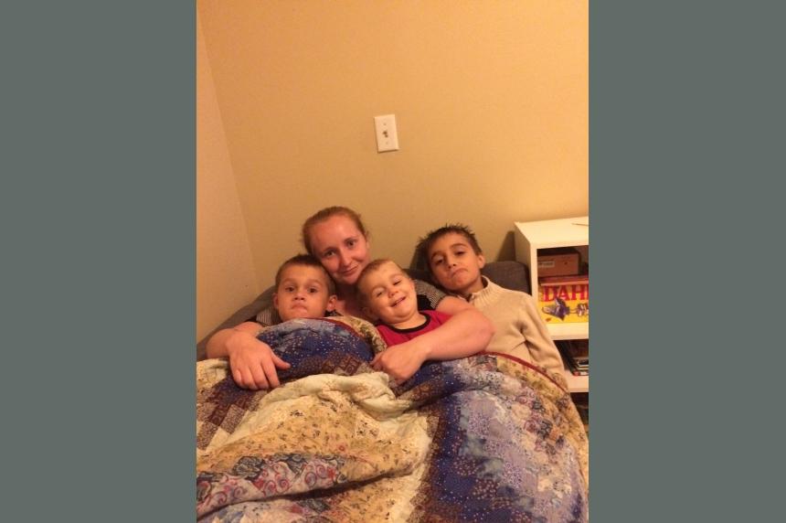 Saskatoon family living in Fla. avoids worst of Hurricane Mathew