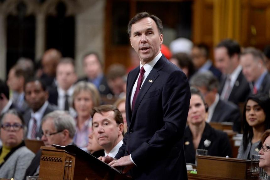 Saskatchewan has mixed reviews for federal budget