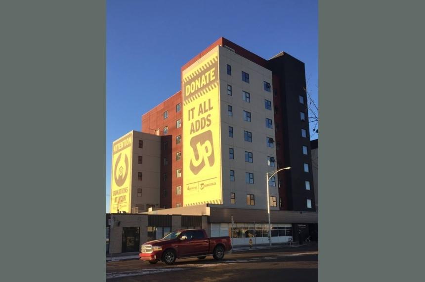 $74k goes to Saskatoon organizations helping homeless