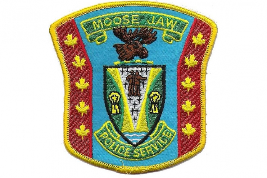 Man charged after allegedly pointing an air pistol at someone in Moose Jaw