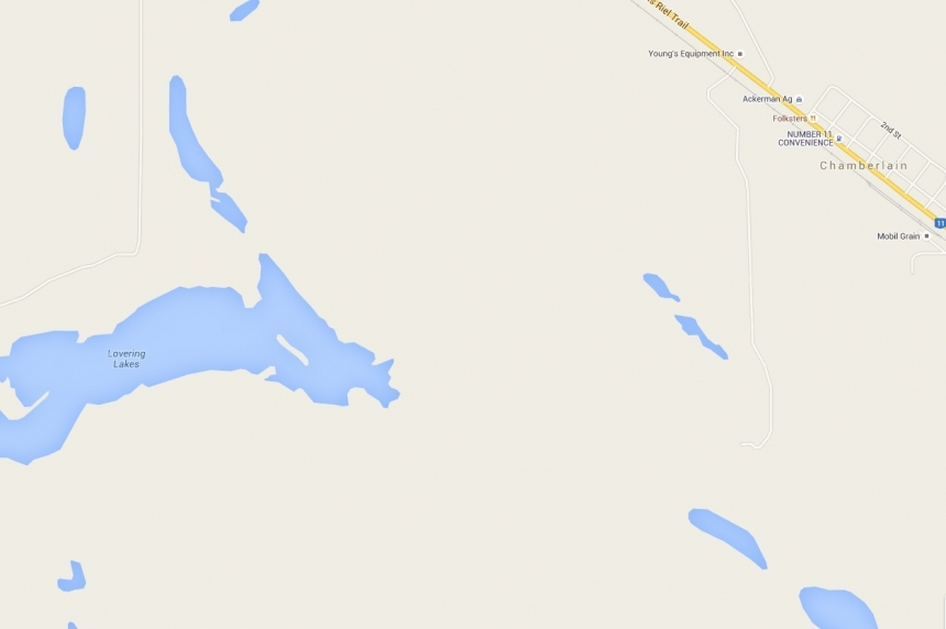 Regina man dead after possible diving accident