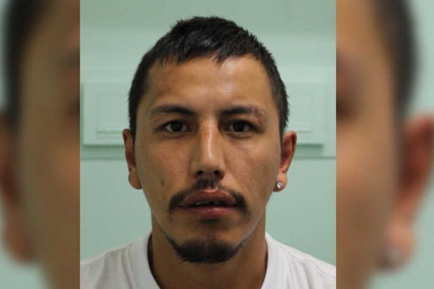 RCMP report escaped man found in La Ronge