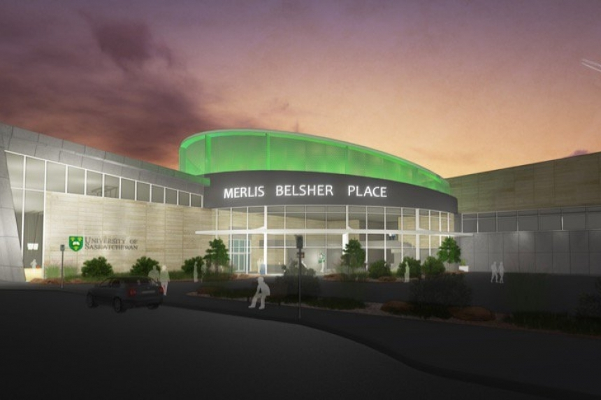 U of S arena construction moving ahead with council funding