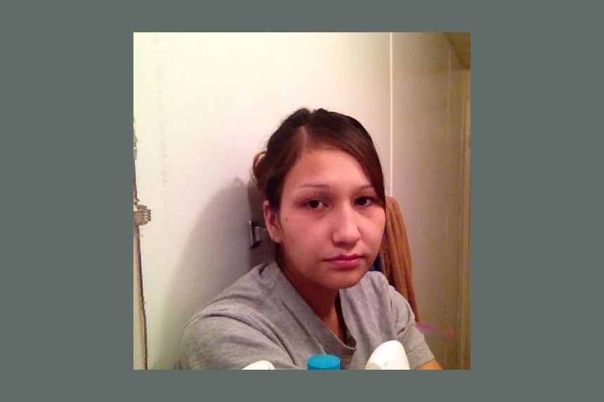 24-year-old woman missing from La Loche