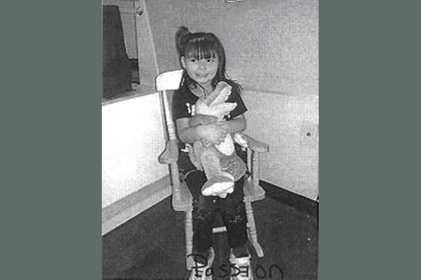 UPDATE: Missing 4-year-old Regina girl found safe