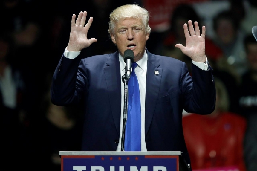 'Apprehension' around future of Sask. trade as Trump wins U.S. election